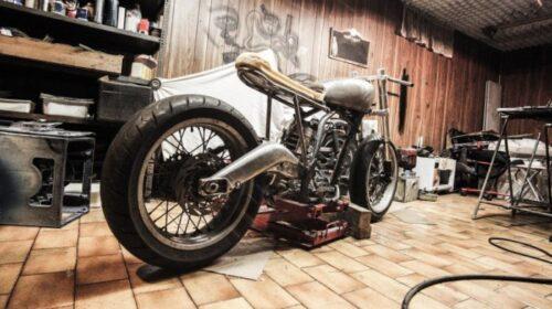 Salaire mécanicien moto : combien gagne un mécanicien moto professionnel ?